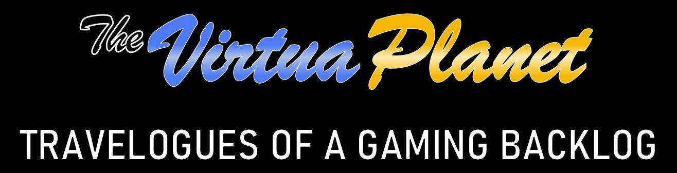 The Virtua Planet